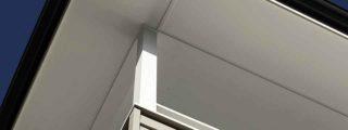Hardiflex™ Eaves Linings