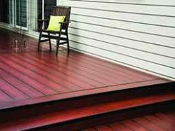 NewTechWood Decking