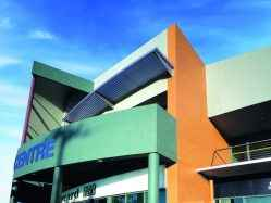 external facade system