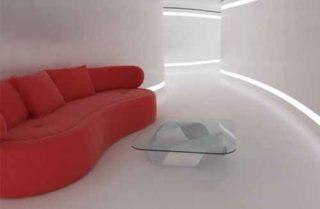 Flexiboard® 6.5mm thick plasterboard