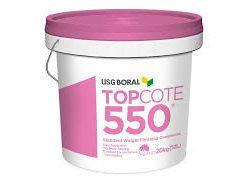 Topcote 550™