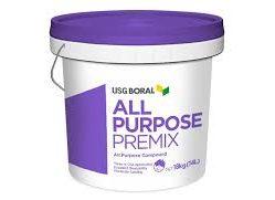 All Purpose Premix