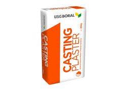 Casting Plaster 2