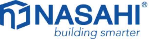 nasahi logo
