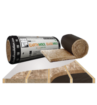 Earthwool© Floor Insulation