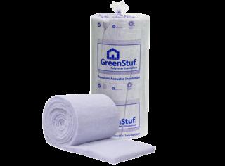 GreenStuf® Acoustic Sound Blanket