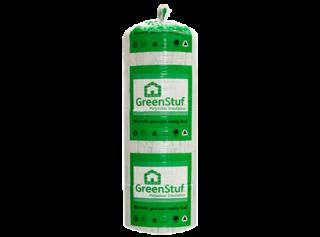 GreenStuf® Baffleblock™ insulation blanket rolls