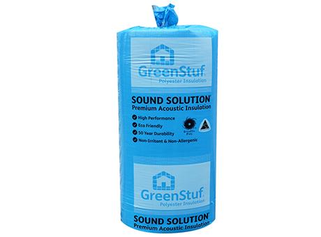 greenstuf sound solution