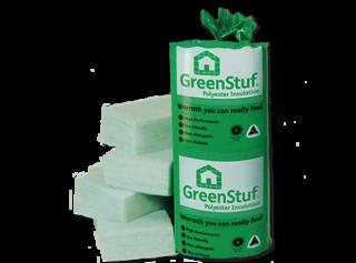 greenstuf thermal pads