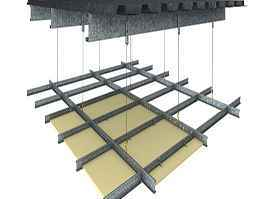 Steel Stud & Ceiling Systems