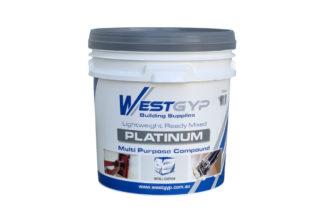 Westgyp platinum topping