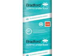 Bradford Floor Insulation